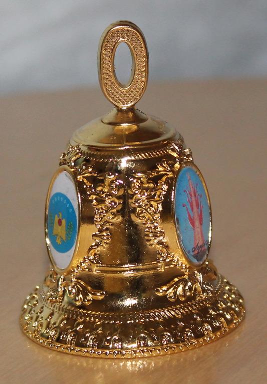айрис оллби серебряные колокольчики